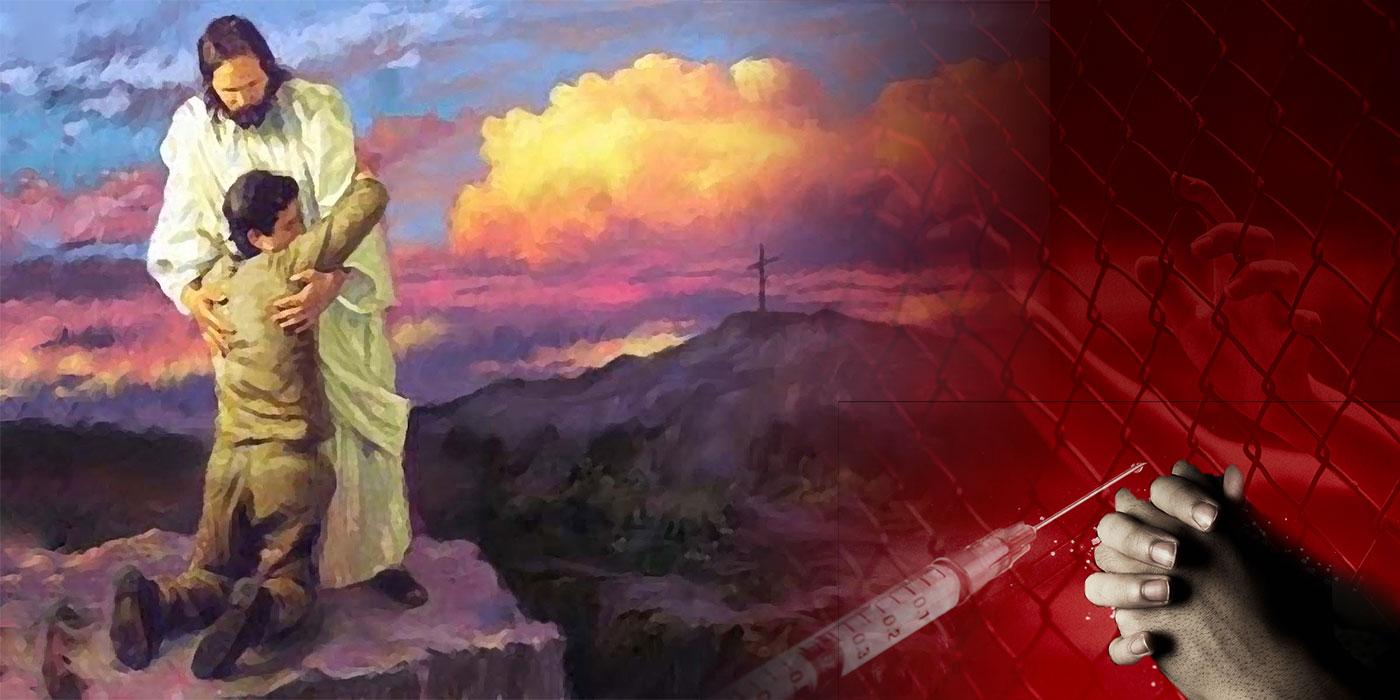 Modlitwa antypandemiczna