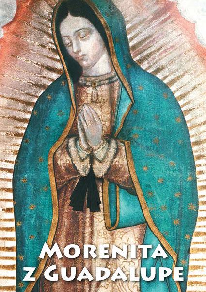 Morenita z Guadalupe